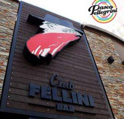club fellini