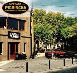 CLUB DE LA MILANESA pichincha