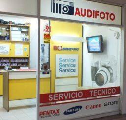 Imagen AudioFotoSER TECN